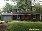 7769 Trailwind Dr, Montgomery, OH