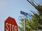 Memorial Ln, San Antonio, TX