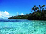 Fofoa Island, Fiji, CA