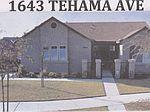 1643 Tehama Ave, Farmersville, CA