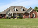 16585 Cobblestone Cir, Choctaw, OK