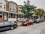 1411 S Carey St, Baltimore, MD