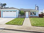 230 Alta Mesa Dr, South San Francisco, CA