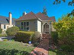 1466 Alvarado Ave , Burlingame, CA 94010