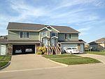 609-611 W. Orange St Custom Duplex-investors #2, West Branch, IA