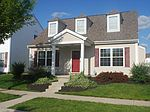 6108 Witherspoon Way, Westerville, OH