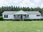 265 Fishing Rock Rd, Castalia, NC