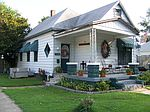 1100 W 3rd St, Mount Vernon, IN