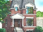 2615 N Bosworth Ave, Chicago, IL