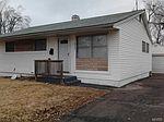 213 Grampian Rd , Saint Louis, MO 63137