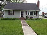 919 Pembroke Ave N, Ahoskie, NC