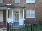 1231 Ashburton St, Baltimore, MD