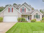 9102 Lady Lauren Dr NE, Rockford, MI