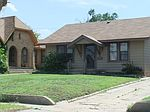 625 N Frost St, Pampa, TX