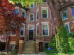 1752 T St NW, Washington, DC