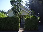 7218 N Jordan Ave, Portland, OR