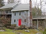 206 Mt Washington Rd , Egremont, MA 01230