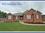 1878 Hazeltine Way, Henryville, IN