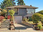 3729 SW Webster St, Seattle, WA