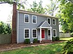 1800 Red Queen Ct, North Chesterfield, VA