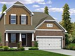 4340 Orangeberry Dr, Grove City, OH