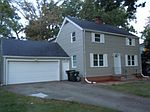 210 S Hawthorne Dr, South Bend, IN
