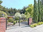 1872 Black Mountain Rd , Hillsborough, CA 94010