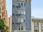 630 Leavenworth St # GARDEN, San Francisco, CA