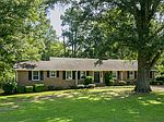 601 Roland Ave, Johnston, SC