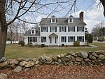 186 Old Stamford Rd , New Canaan, CT 06840