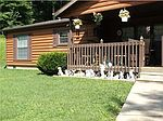 9362 N Liberty Hollow Rd, Ellettsville, IN
