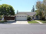 877 Weibel Cir, Oakley, CA