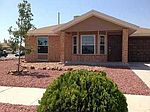 14612 Alcon Dr, Horizon City, TX