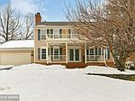 5501 Point Longstreet Way, Burke, VA