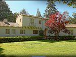 Stockbridge Ave, Atherton, CA