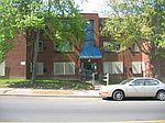 1106 Eastern Ave NE APT 101, Washington, DC