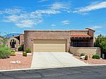 5390 N Grey Mountain Trl, Tucson, AZ