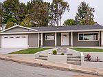 2828 Mariposa Dr, Burlingame, CA
