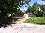 1618 W 163rd St, Markham, IL