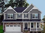 209 Atwood Dr, Holly Springs, NC