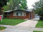 21867 S Brandon St, Farmington Hills, MI