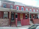 1803 Presstman St, Baltimore, MD