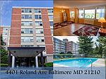 4401 Roland Ave, Baltimore, MD