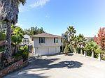 4 Southridge Rd W, Belvedere Tiburon, CA