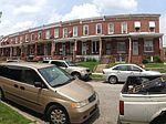 (Undisclosed Address), Baltimore, MD