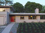 661 La Mesa Dr, Menlo Park, CA