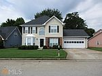 2117 Wedgewood Dr, Stone Mountain, GA