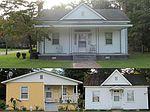 300&302 S Goldsboro St, Fremont, NC