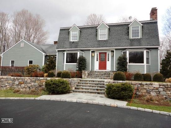 66 Trails End Rd, Weston, CT 06883