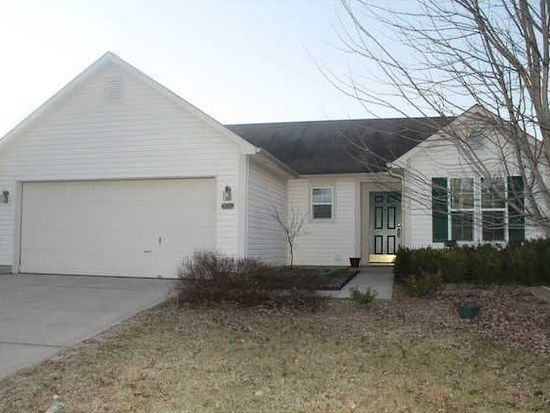 10733 Hanover Ct, Indianapolis, IN 46231